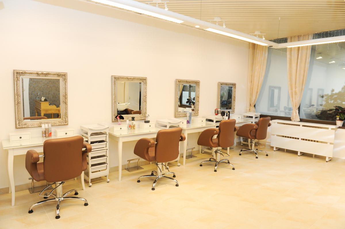NS Hair&Make-Up Studio